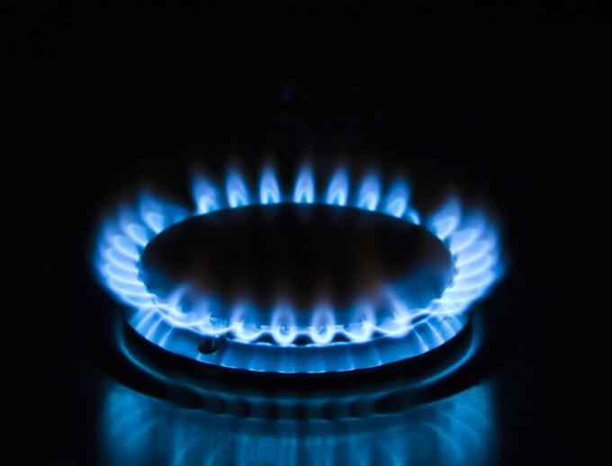 Как подвести газ