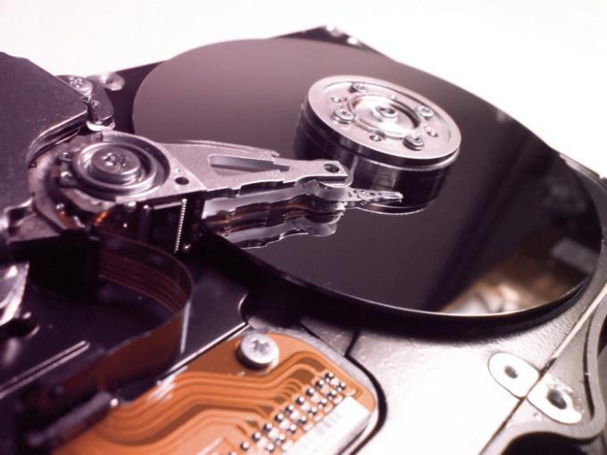 Как проверить жесткий диск на ошибки