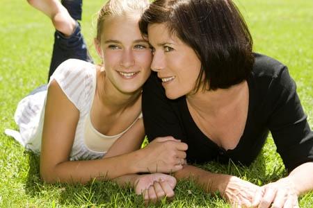 Как разговаривать с подростком