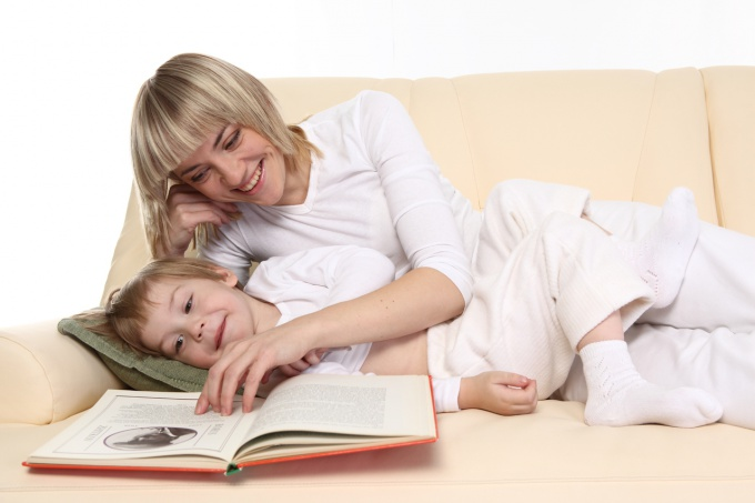 Как приучить ребёнка спать отдельно