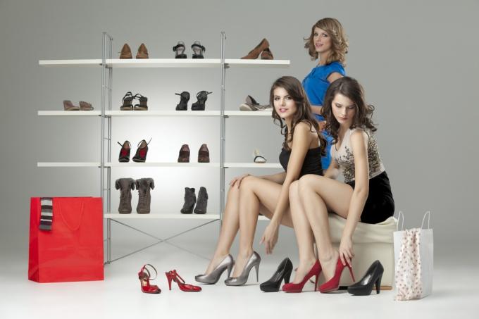 Как найти модную вещь
