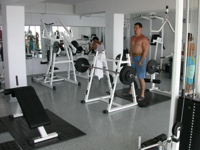 Как открыть <strong>фитнес</strong> центр