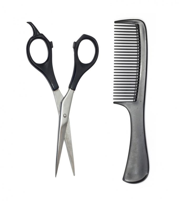 Как выбрать стрижку для волос