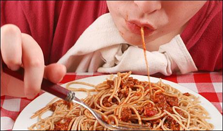 Как отказаться от еды