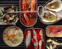 Как приготовить рыбные консервы