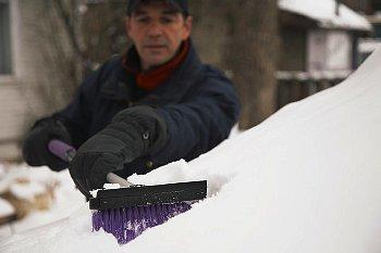 Как подготовить <b>автомобиль</b> к <strong>зиме</strong>