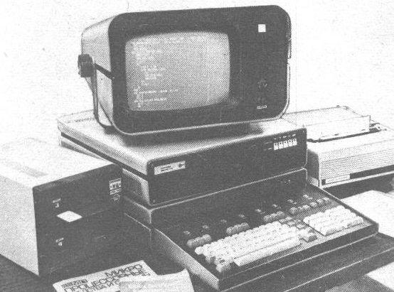 Недесятичные системы счисления легли в основу всей вычислительной техники.