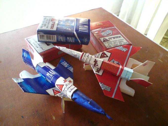 Как сделать самолет
