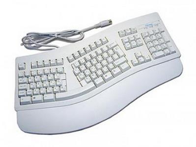 Как нарисовать клавиатуру