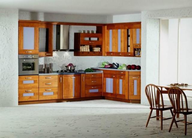 Как сделать ремонт на <b>кухне</b> своими <em>руками</em>