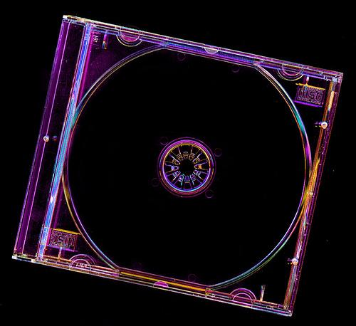 Как скинуть фильм на диск