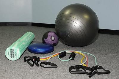 Как заниматься спортом на дому
