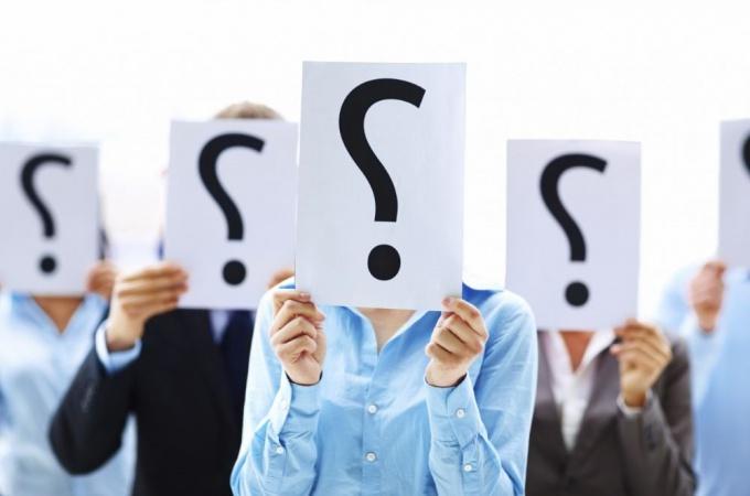 Главное - правильно сформулировать вопрос, и ответ не заставит себя ждать