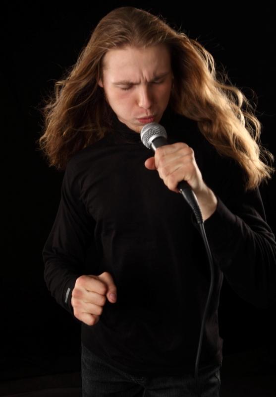 Как сделать свой голос сильнее