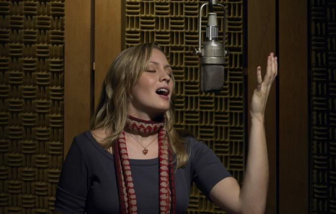Певческое мастерство требует большой практики