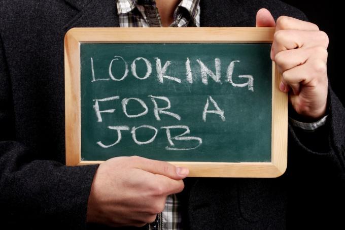 Как предложить себя на работу