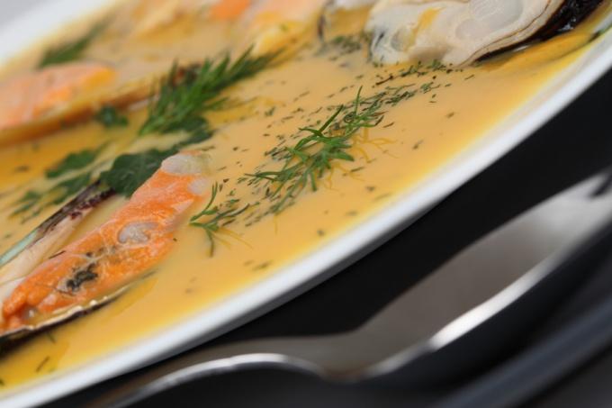 Суп из консервы - вкусное и простое в приготовлении блюдо