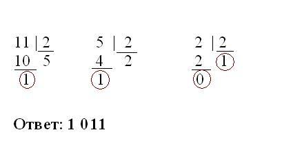 Как перевести в двоичную <b>систему</b> <strong>счисления</strong>
