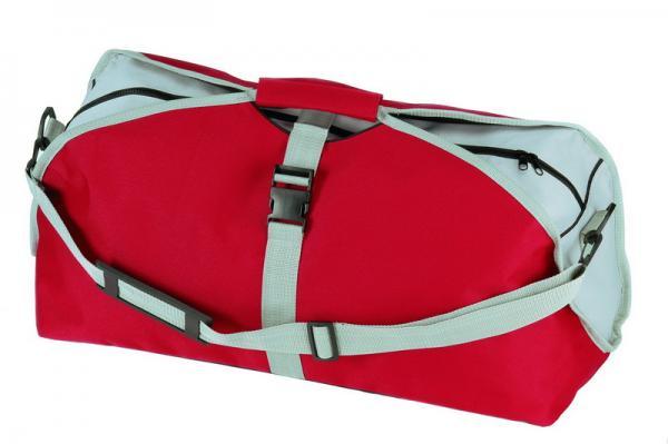 Как сшить сумку спортивную