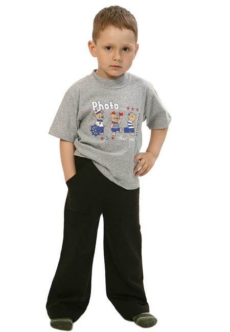 Как сшить брюки для мальчика