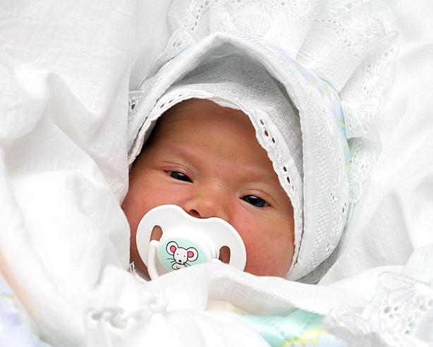 Как усыновить ребенка из роддома