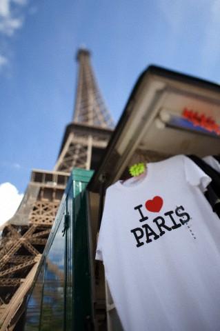 Париж ориентирован на туристов, поэтому в нем такие высокие цены
