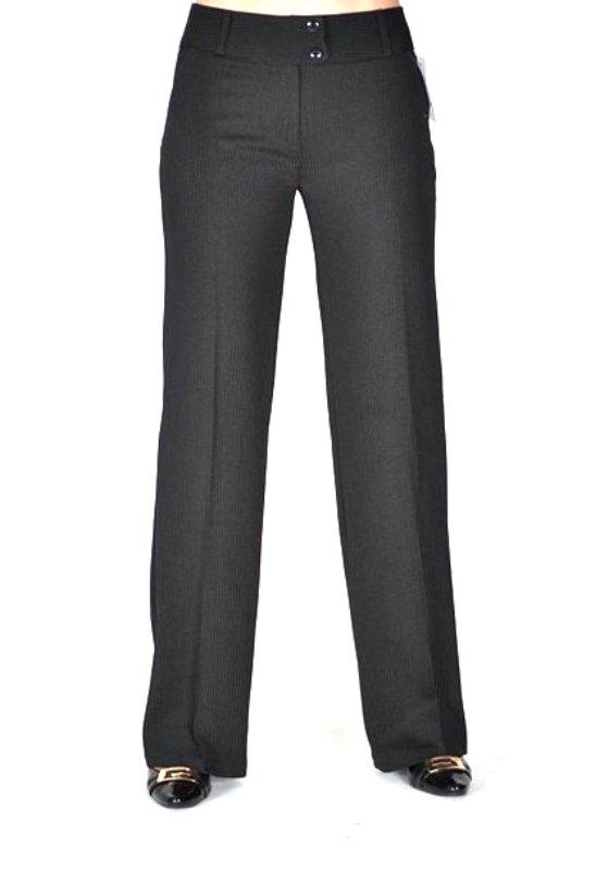 Как сшить правильно брюки