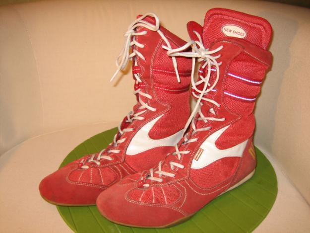 Как шнуровать высокие кроссовки