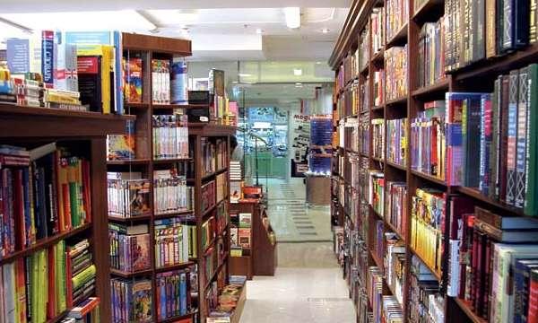 Как организовать свое книжное дело