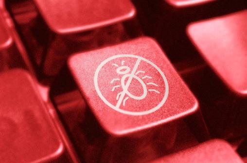 Как установить антивирус из интернета