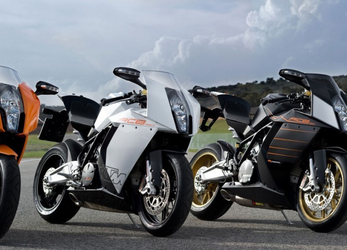 How to sell <strong>motorcycle</strong>