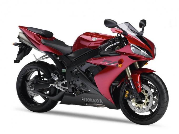 Как продать мотоцикл