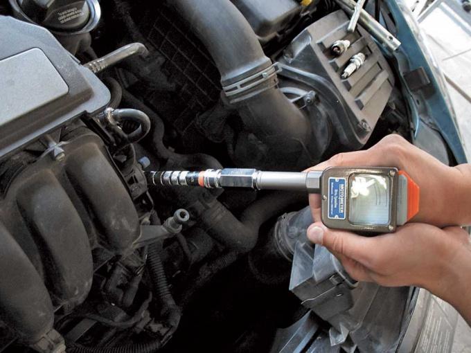 Как проверить <strong>исправность</strong> <b>двигателя</b>