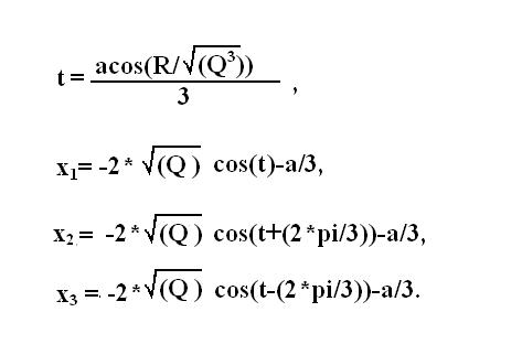 How to solve the <strong>equation</strong> <b>cube</b>