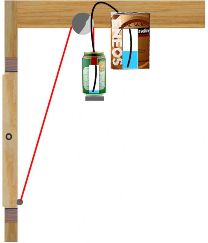 Как сделать <b>автомат</b> <em>проветривания</em> теплиц