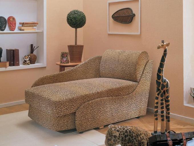 Как сделать кресло-кровать