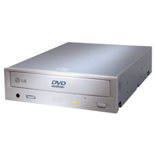 How to connect a DVD drive