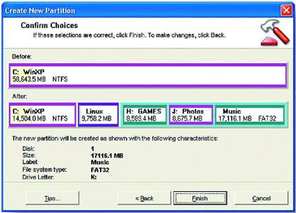 Как разделить жесткий диск <b>программа</b>