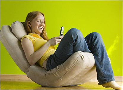 Как разговаривать по телефону с мужчиной