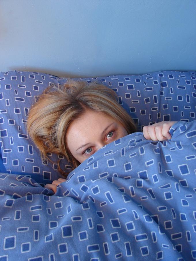 Как проснуться в хорошем настроении