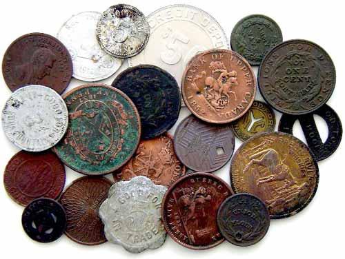 Продавайте старинные монеты с выгодой для себя!