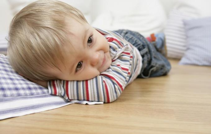 Как развить у ребенка слух