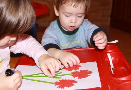 Как развивать в ребенке усидчивость