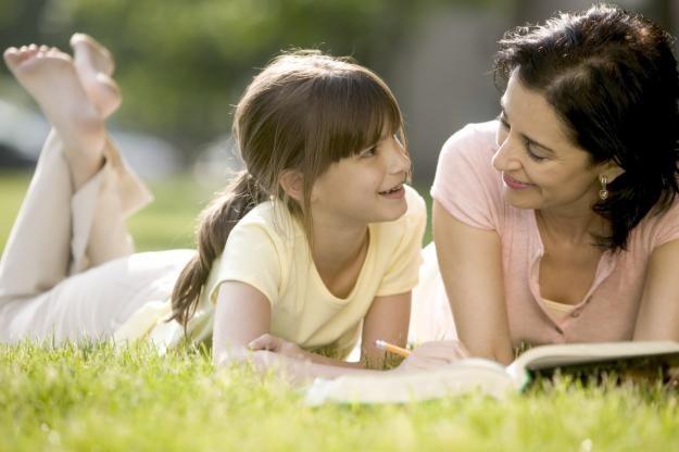 Как развить у ребенка желание читать