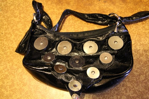 How to make old bags new
