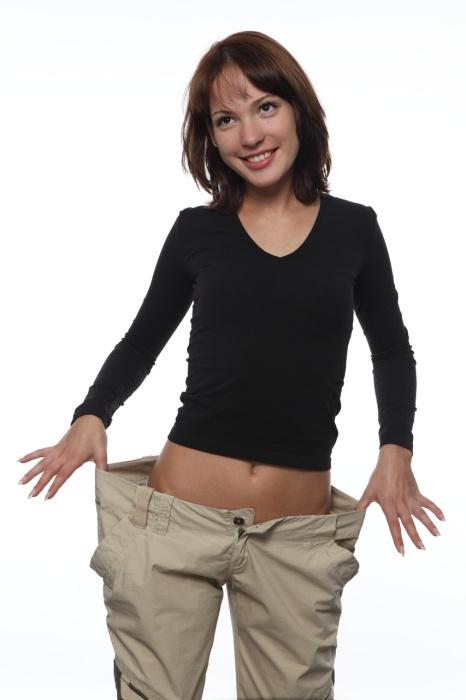 Как узнать свой размер штанов