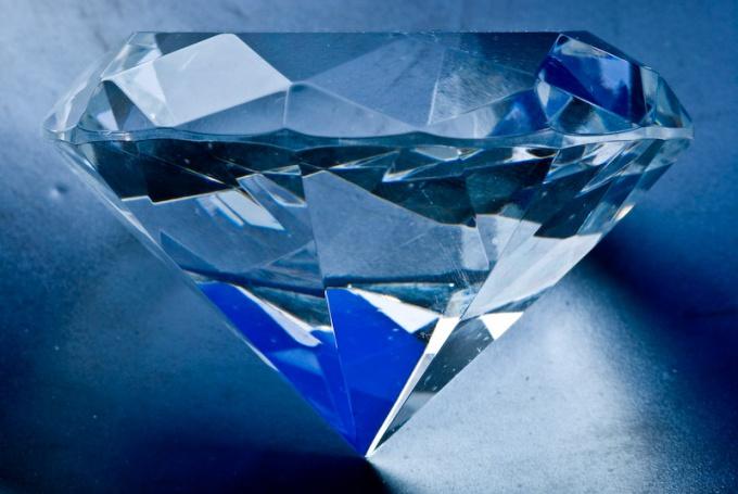 Инвестиции в бриллианты всегда выгодны и надежны