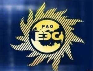 ОАО РАО ЕЭС перестало существовать в 2008 году