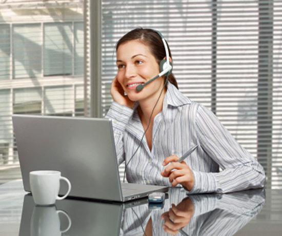 Как продать товар по телефону