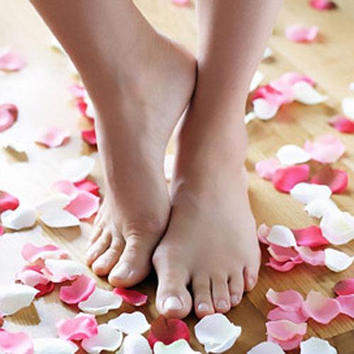 Как уменьшить косточки на ногах